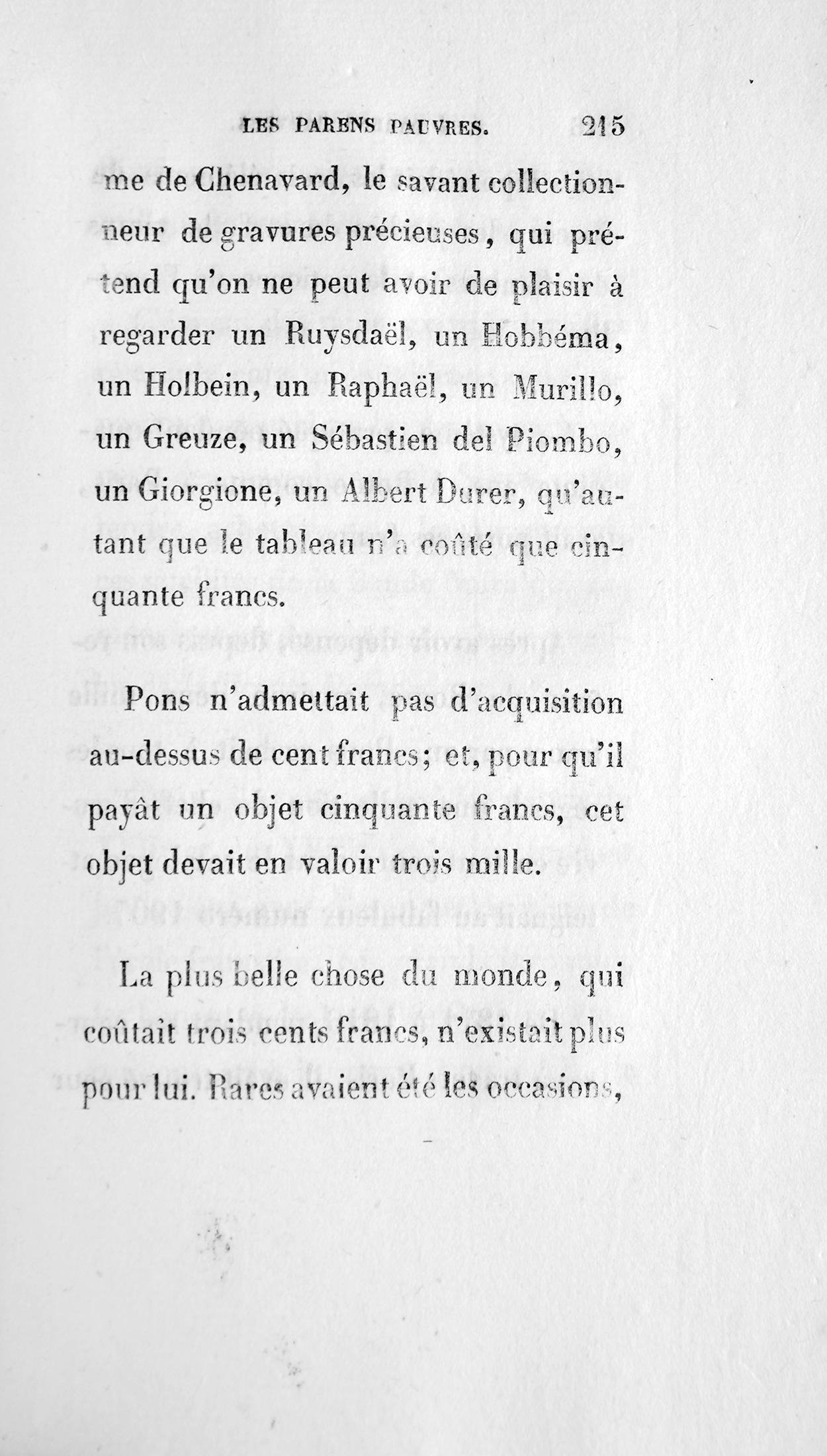 Vitesse de datation St Raphael