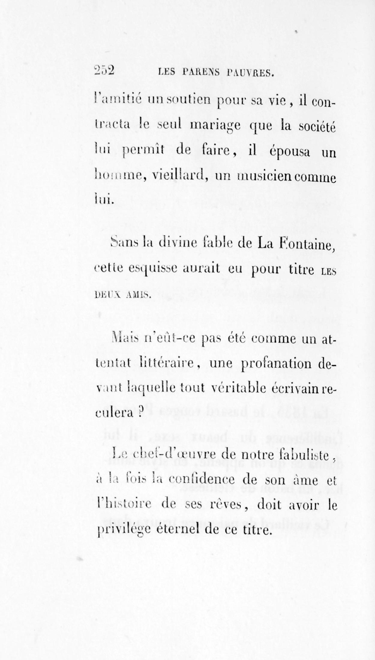 mode designer nouvelle collection super service Comparaison des versions Pétion (1847) et Siècle (1847) de ...
