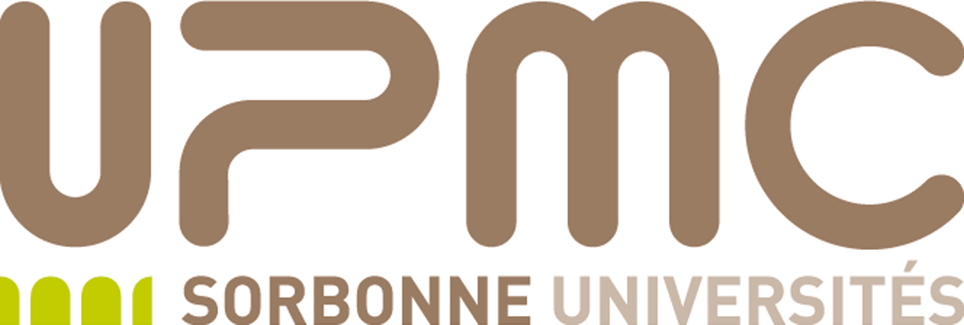 "Logo ""Université Pierre et Marie Curie Paris 6"""